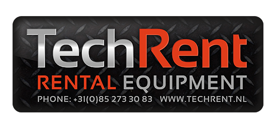 Techrent Logo